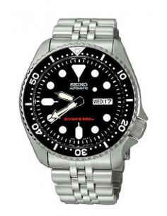 Reloj SKX007K2 Seiko Automático Diver