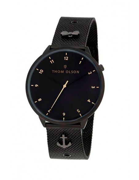 Reloj CBTO005 Thom Olson Nigth Dream Black Sailor