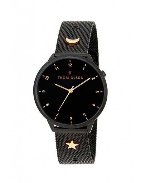 Reloj CBTO002 Thom Olson Nigth Dream Black Moon