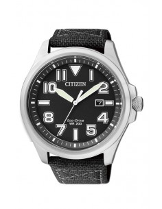 Reloj Citizen Eco-Drive AW1410-24E