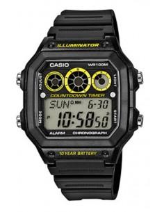 Reloj Casio Collection AE-1300WH-1AVEF