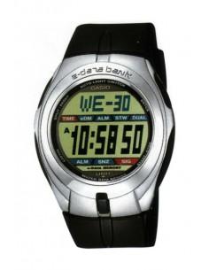 Reloj Casio Data Bank DB-70-1VER