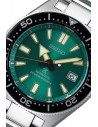 Reloj Seiko Prospex Diver´s 200 m Coral Green Automático SPB081J1